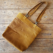 yellow-leather-bag